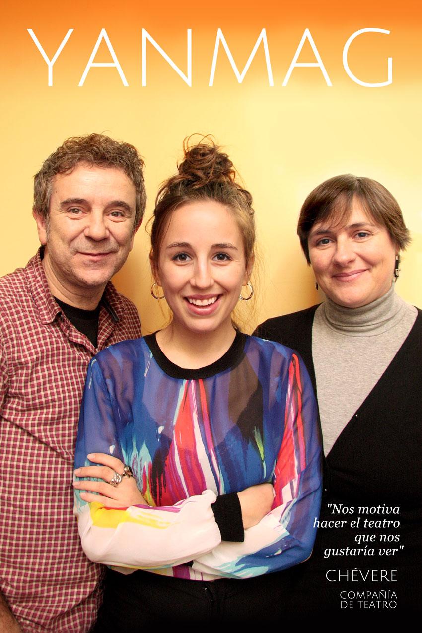 Chevere-teatro-documental-premio-nacional-miguel-de-lira-cristina-iglesias-patricia-de-lorenzo-entrevista-yanmag