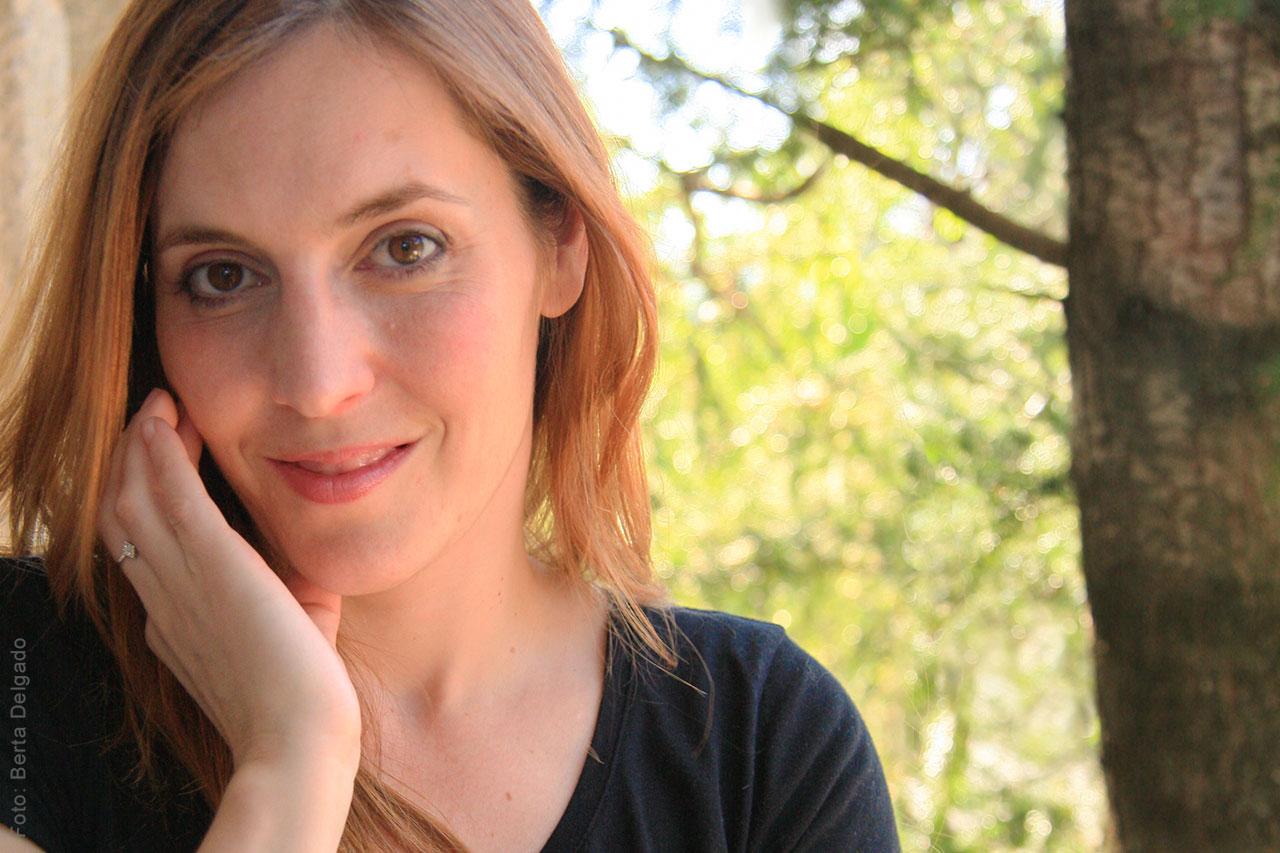 Elena Cibrian, Naturópata e Iridóloga en Madrid