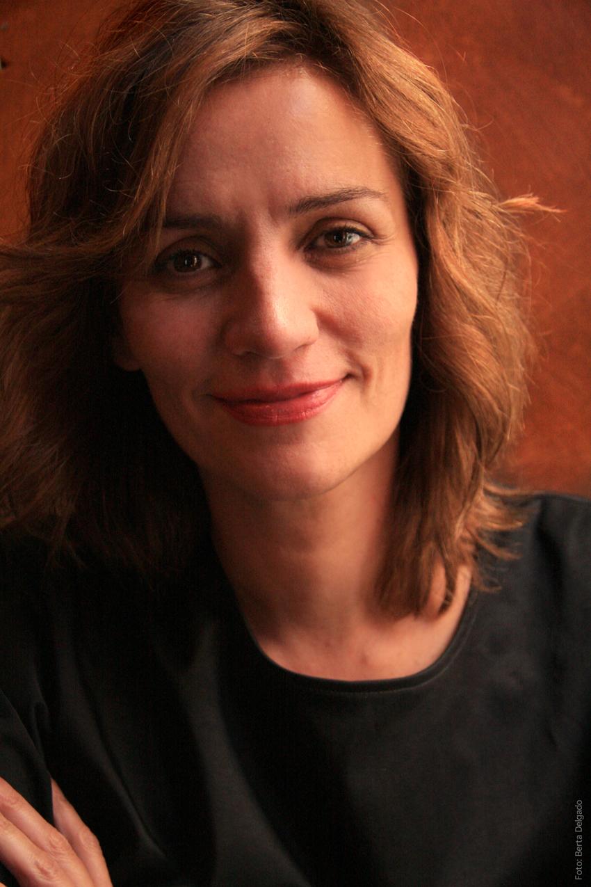 Victoria Bautista. YanMag