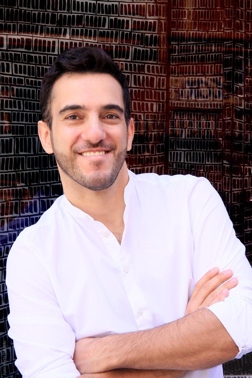 Julio Municio, WhyonWhite
