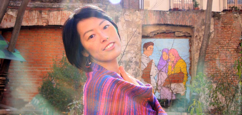 Makiko-Sese-performer-japonesa-bailarina-traductora-YanMag