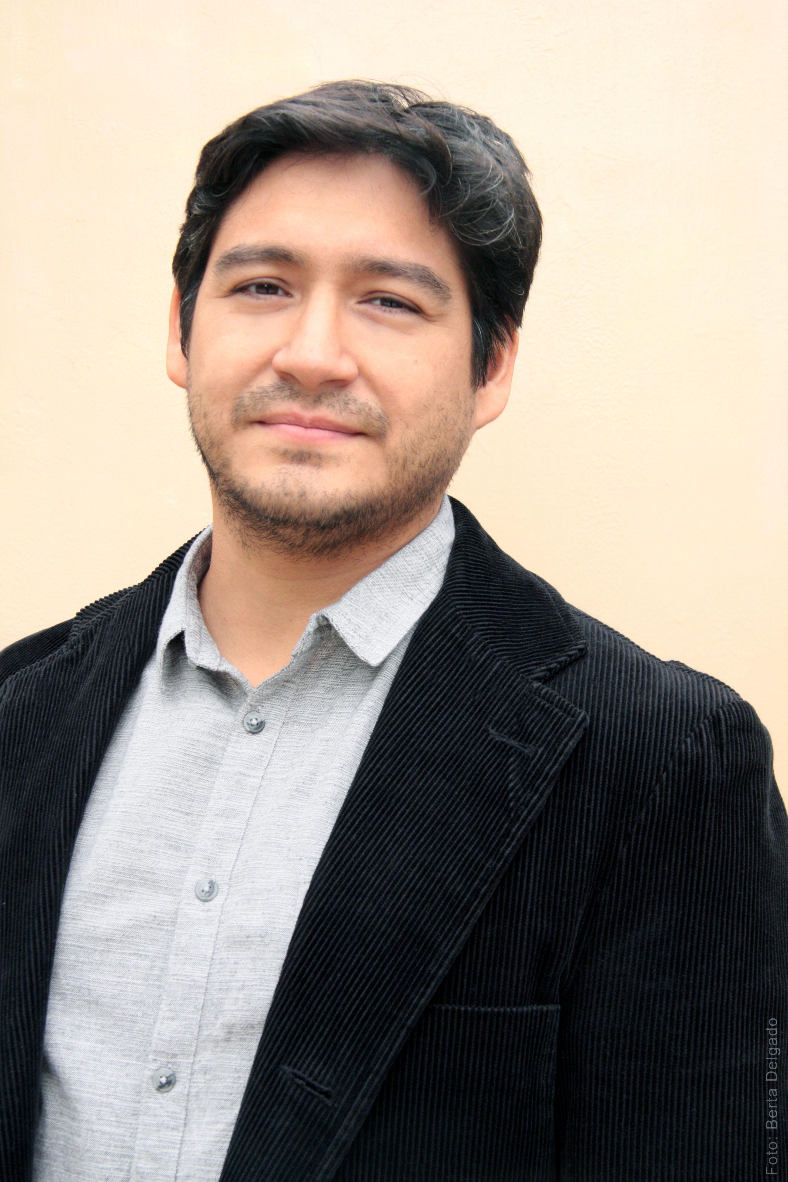 Juan Capristan. CreativeCocos. Foto Berta Delgado