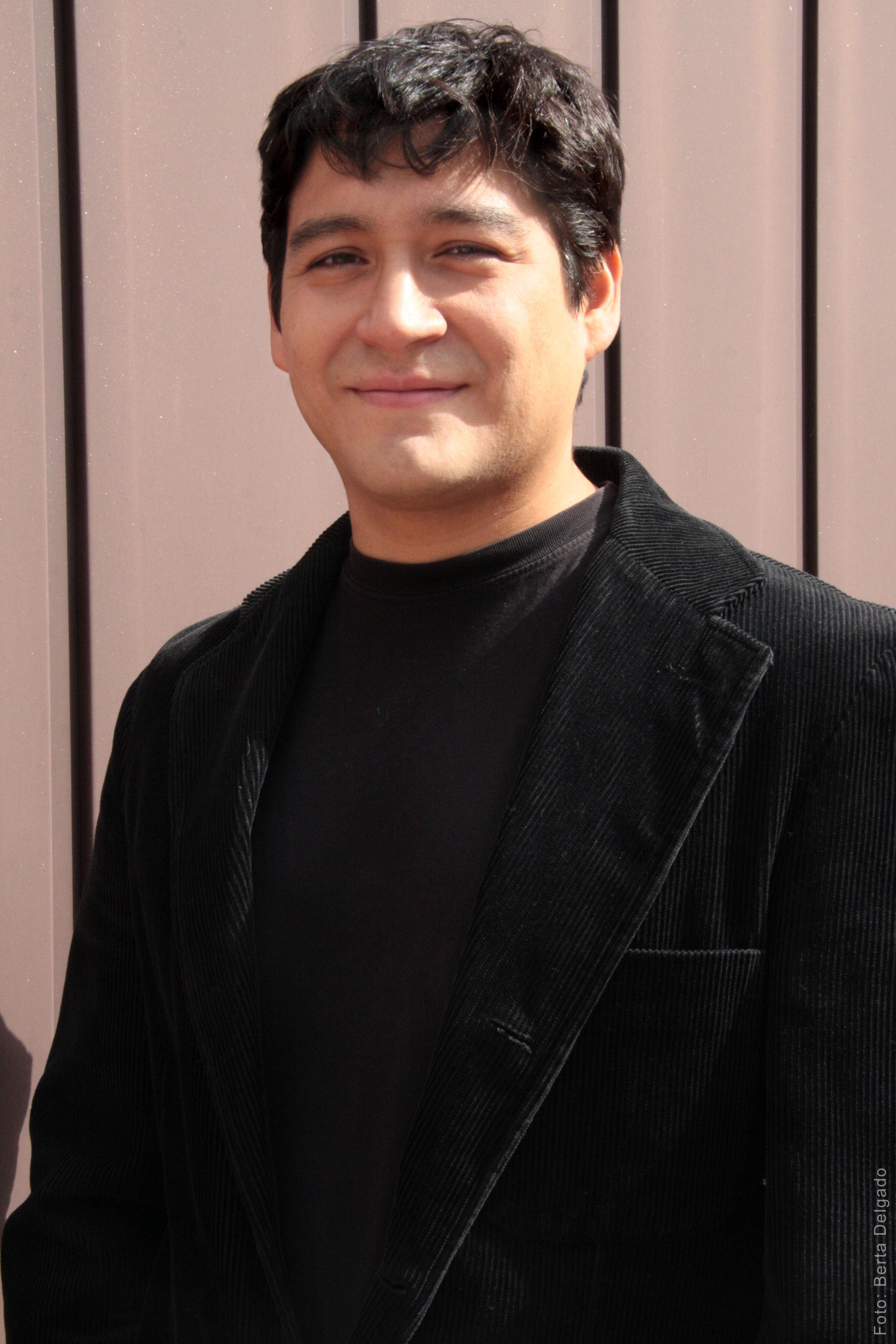 Juan Capristan. CreativeCocos. Foto: Berta Delgado