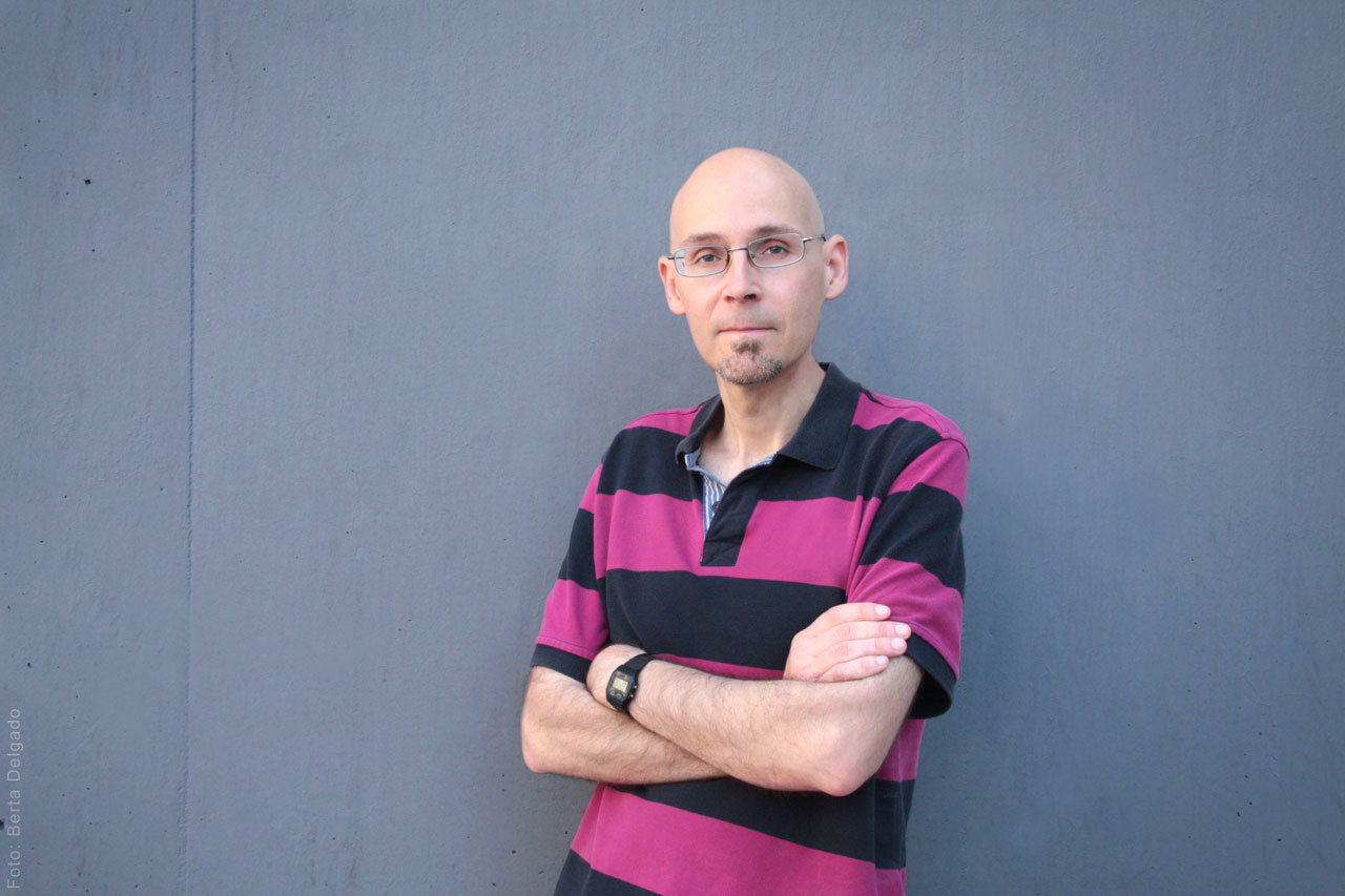 David-Diaz-Soto-historiador-profesor-filosofia-estetica-investigacion-yanmag