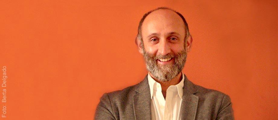 Iván Jiménez Berbés – Dirección artística, contratación y control financiero