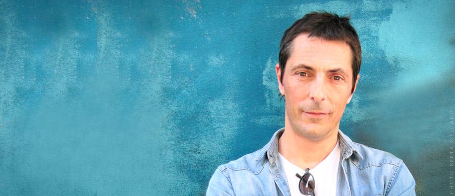 Óscar Pastor – Co-director de Lanau Espacio Creativo