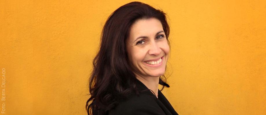 Eva María Cibrián – Psicóloga de relaciones de pareja y terapia emocional