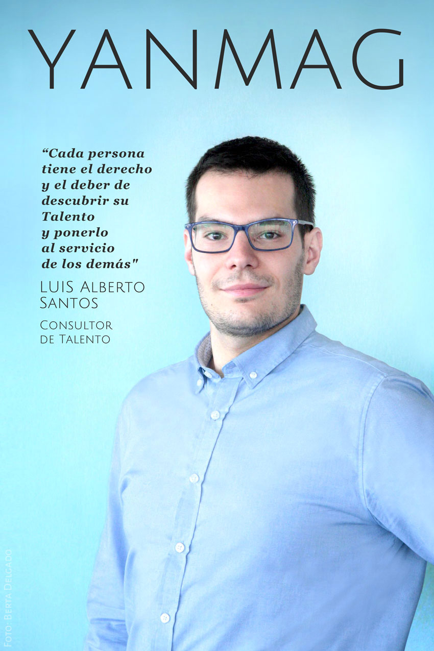 Luis Alberto Santos