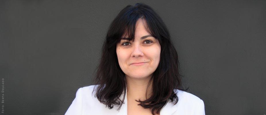 Camino Martínez – Fundadora de Camino Green – Beauty Coach