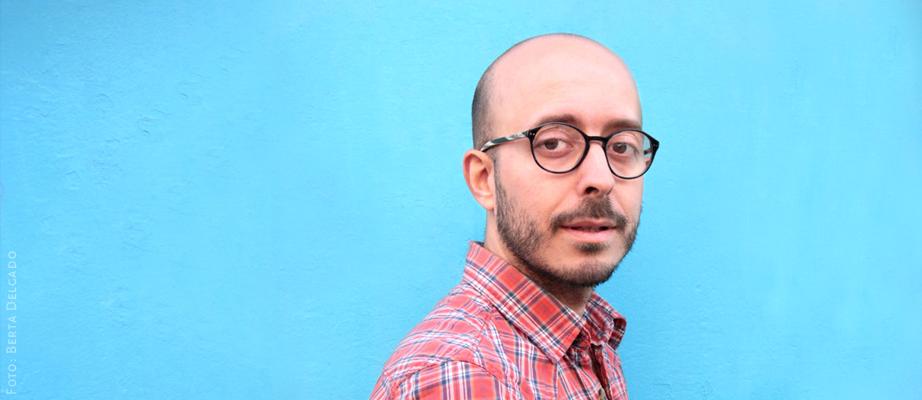 Jose Antonio Vallejo – Artista Plástico