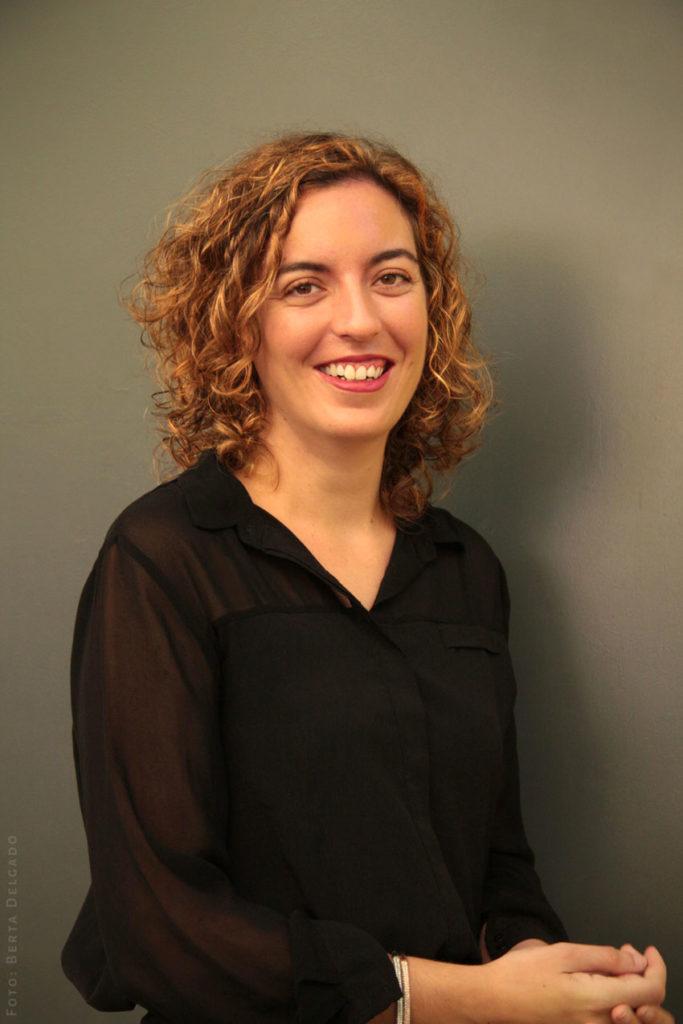 Lara Diloy. Directora de Orquesta. Entrevista en YanMag
