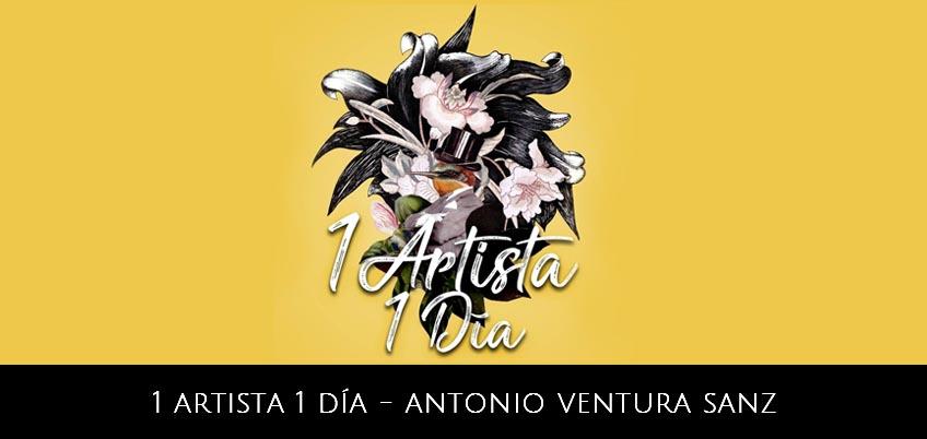 """Proyecto de microrresidencias """"1 artista 1 día"""" comisariado por Andrea Perissinnoto"""