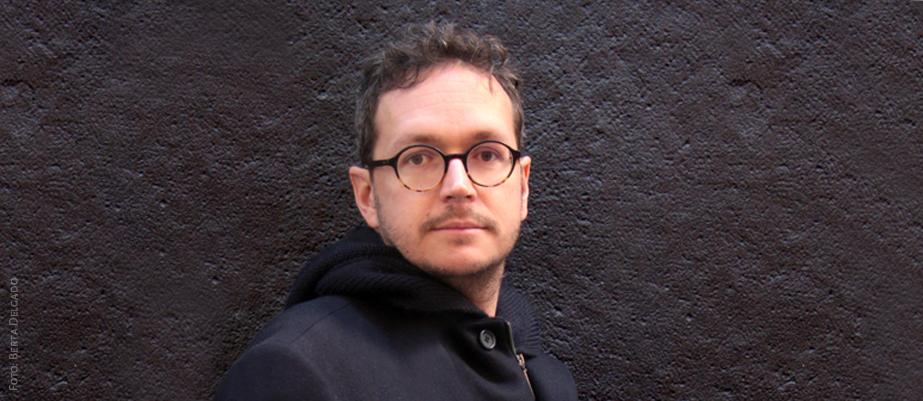 Ignacio Vleming – Escritor