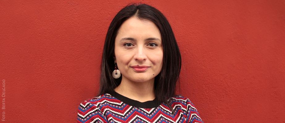 Paula Guerra Cáceres – Presidenta de SOS Racismo Madrid