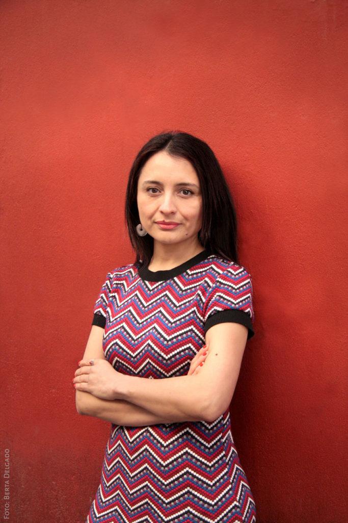 Paula-Guerra-Presidenta-y-portavoz-SOS-Racismo-Madrid-Antirracismo-YanMag