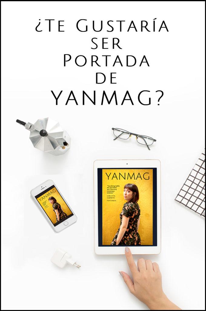 II Premio YanMag Impulso