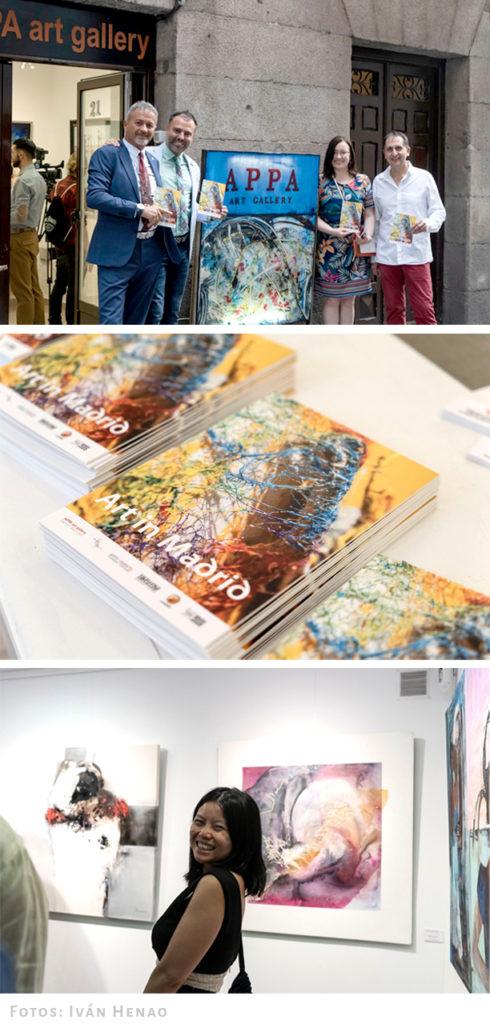 APPA Art Galery-Ivan-Henao