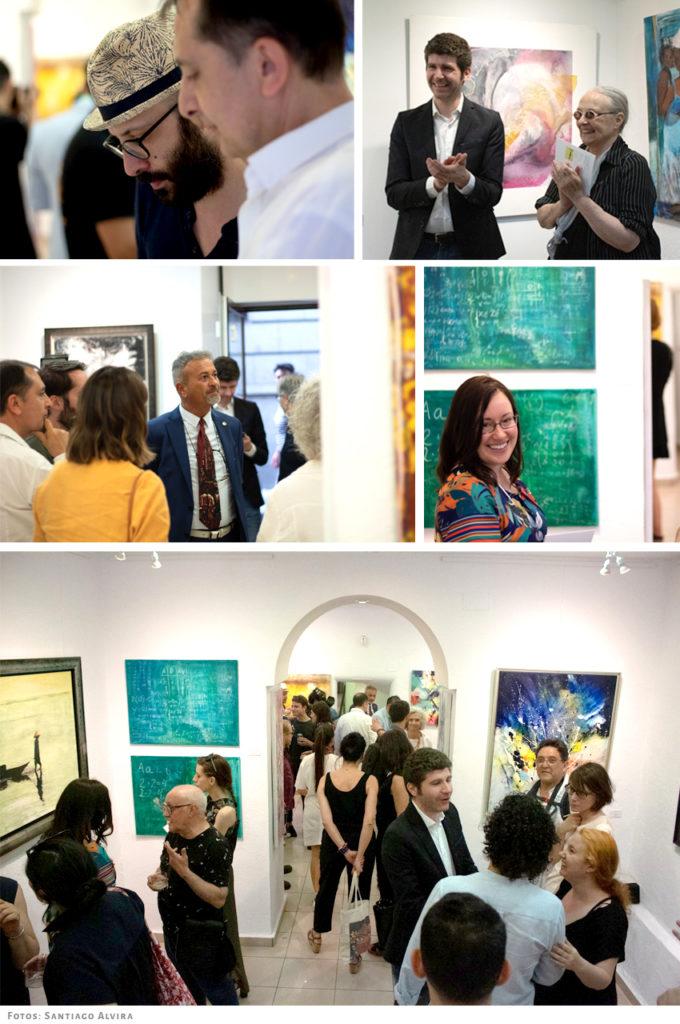 APPA Art Galery-Santiago-Alvira