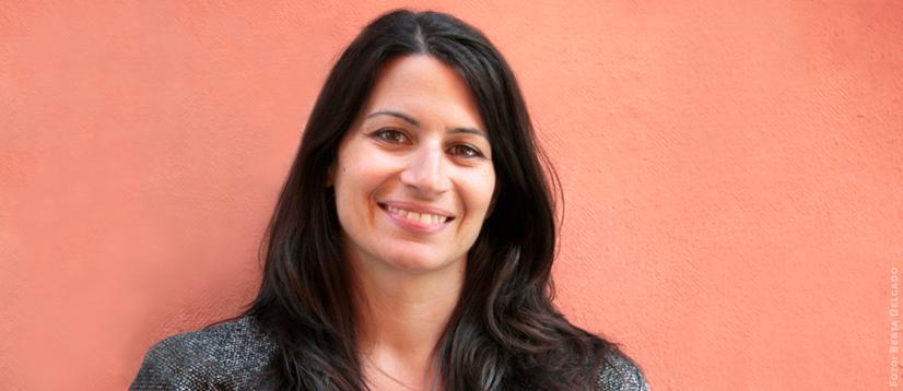 Electra-Voulgari-traductora-de-griego-moderno-y-antiguo-en-Madrid-online-YanMag