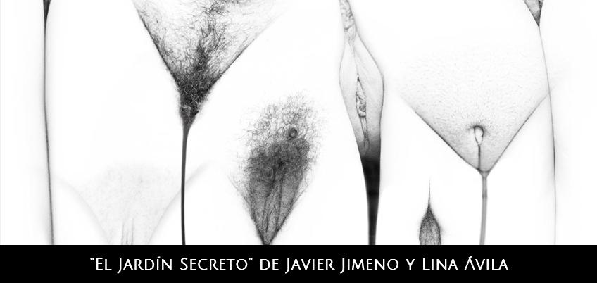 El Jardin Secreto - Javier Jimeno y Lina Ávila / Collage Republic