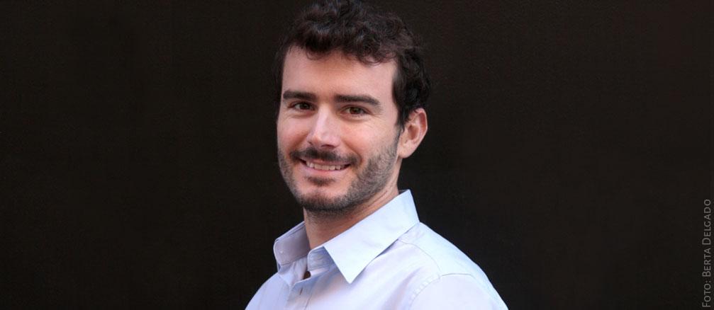 Samuel Sanchiz – Silencioserueda – Productora Audiovisual