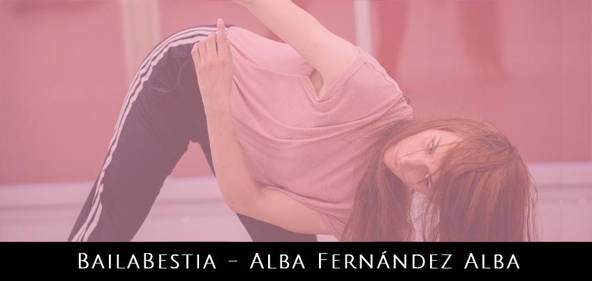 Bailabestia – Alba Fernández Alba