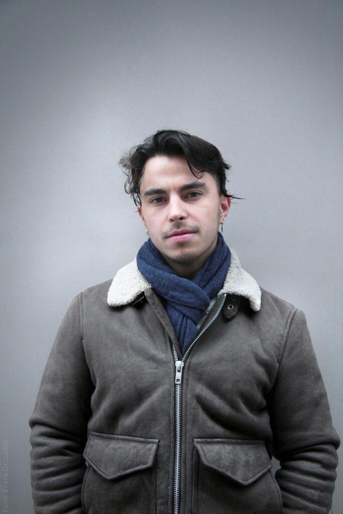 Pablo Sanchez. Cooperante Internacional. Fundador de Health Impact. Foto: Berta Delgado. YanMag