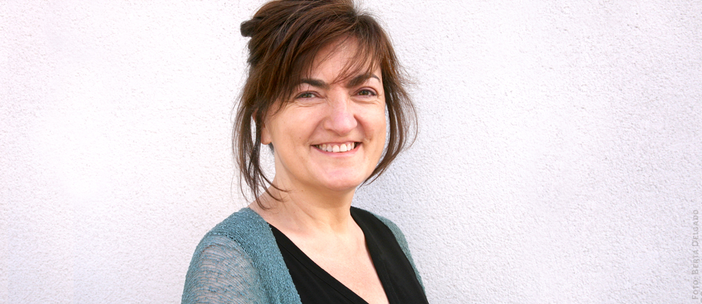 Esther Aparicio Rabanedo – Consultora de Patrimonio Cultural, Sostenibilidad Social y Coach