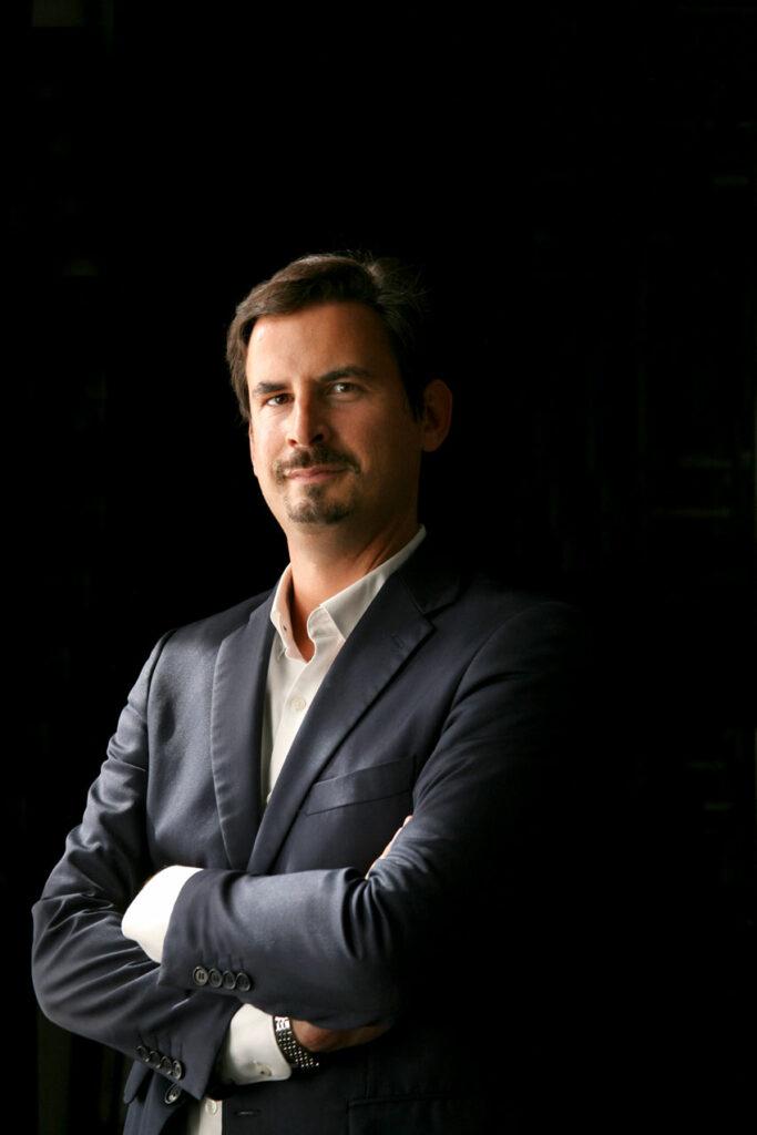 Valerio Rocco. Director de El Circulo de Bellas Artes