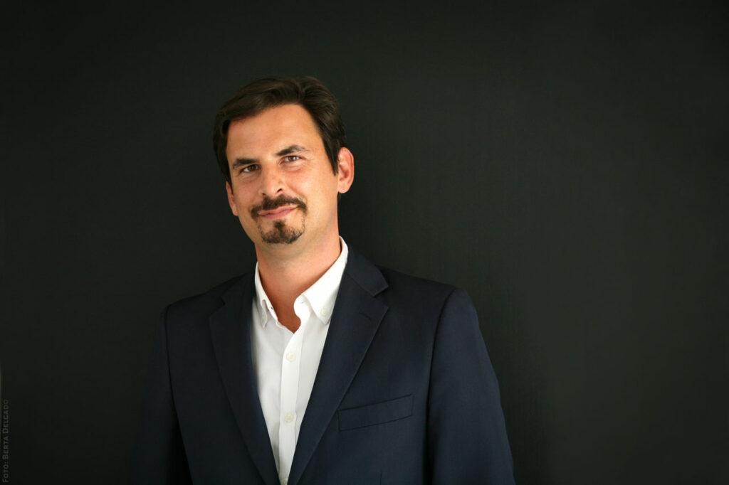 Valerio Rocco Lozano. Director del Circulo de Bellas Artes, Doctor y Profesor de Filosofira. Foto: Berta Delgado. YANMAG