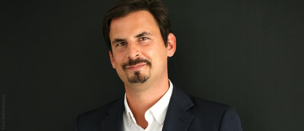 Valerio Rocco Lozano – Director de El Círculo de Bellas Artes, Doctor y Profesor de Filosofía