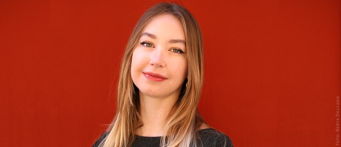Margaryta Yakovenko – Periodista, escritora y especialista en Redes Sociales