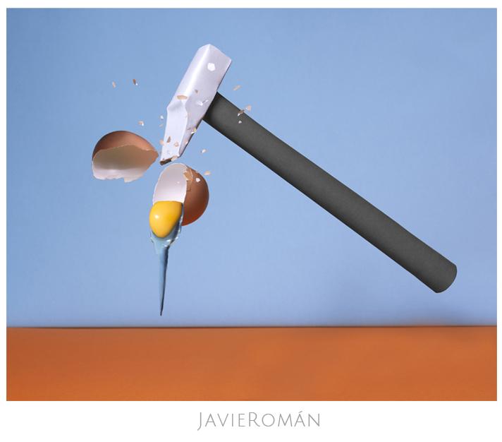 JavieRoman. Fotografia publicitaria y de moda