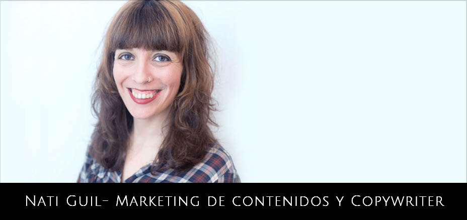 Nati Guil-Marketing-de-Contenidos-y-Copywriter