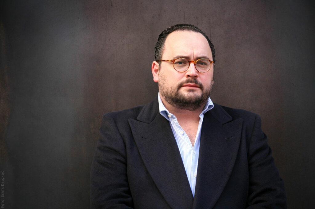Ignacio-Peyro-Director-Instituto-Cervantes-en-Londres-escritor-periodista-Reino-Unido-YANMAG