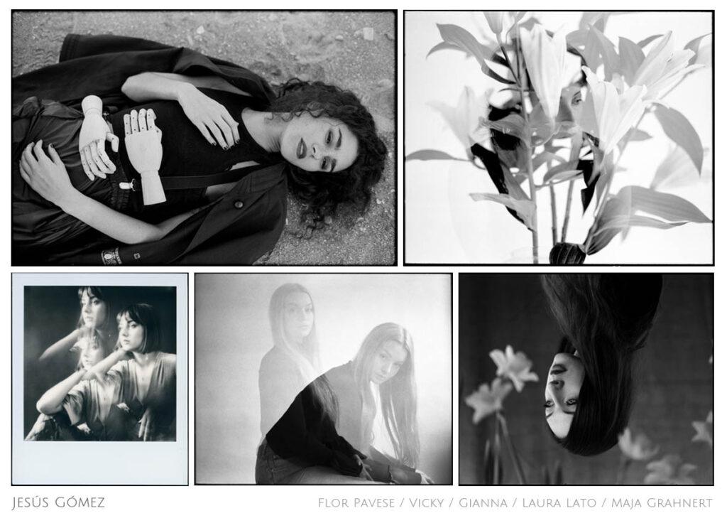 Jesus Gomez - Fotografo - Photographer