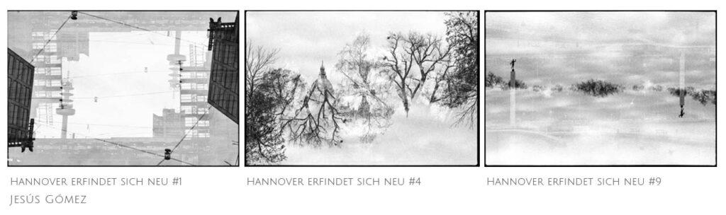 Jesus Gomez - Hannover
