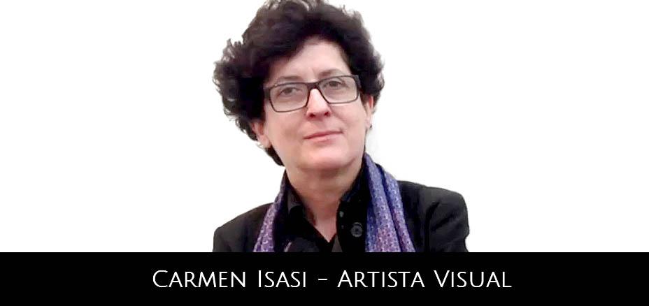 Carmen Isasi – Artista Plástica