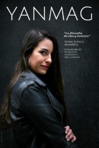 Nerea Blanco. Fundadora de Filosofers. Foto: Berta Delgado