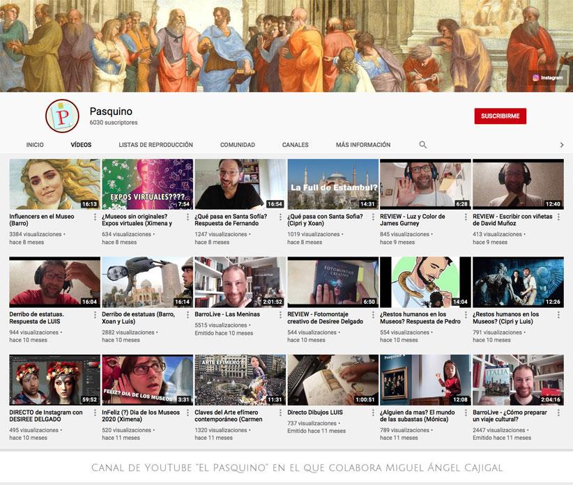 El-Pasquino-YouTube