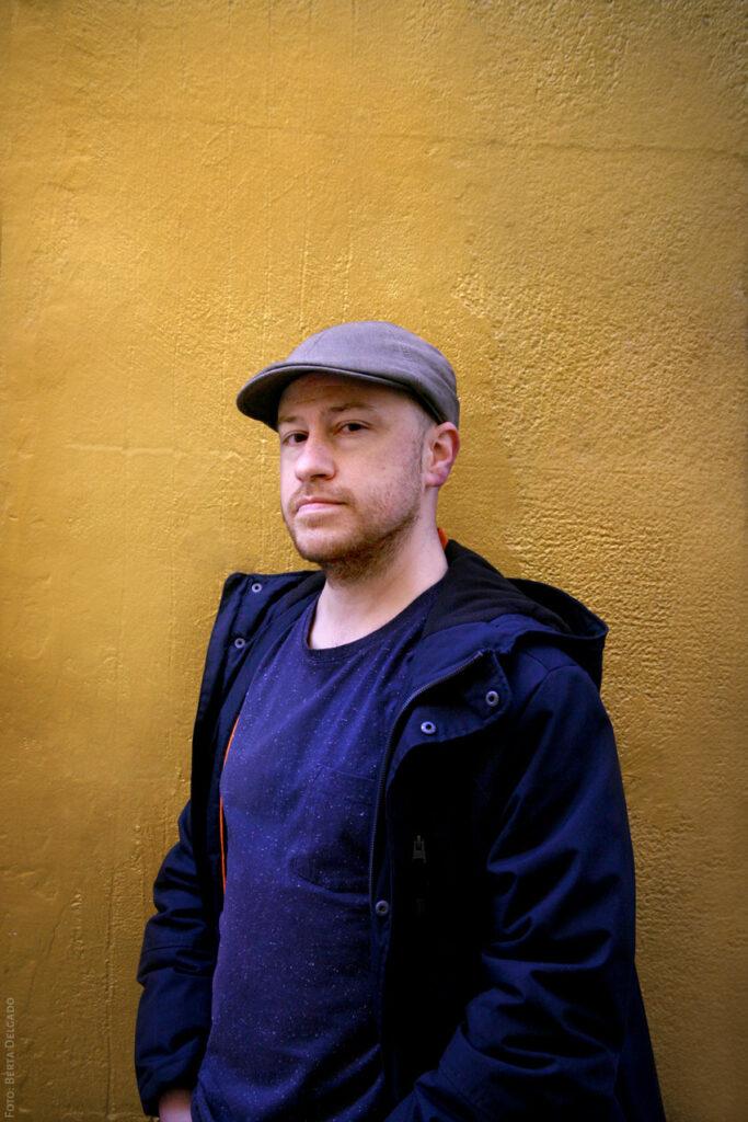 Miguel Angel Cajigal. El Barroquista. Historiador, divulgador y comisario de arte. Foto: Berta Delgado. YANMAG