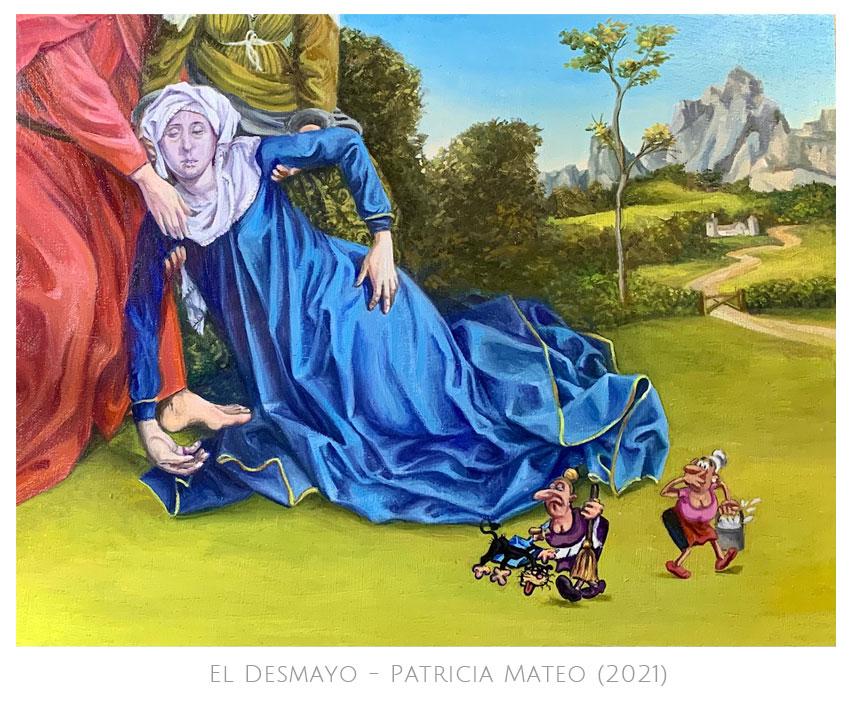 El-Desmayo-Patricia-Mateo