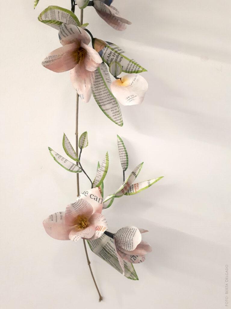 Lina Avila - Collage Republic. 5 cms exposicion