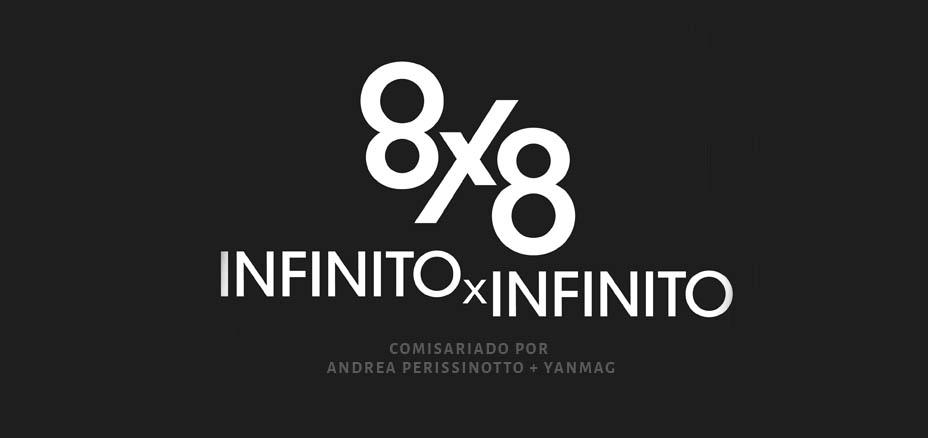 8×8 (infinito x infinito) – Entrevistas a mujeres profesionales del sector del arte