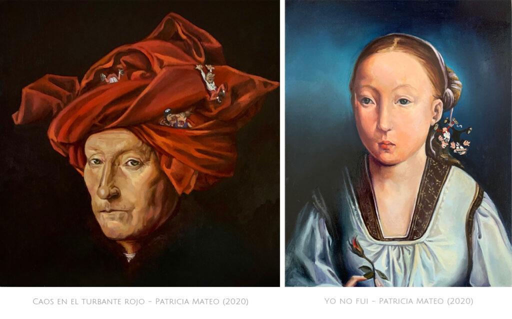 Caos-en-el-turbante-rojo-Yo-no-fui-Patricia-Mateo