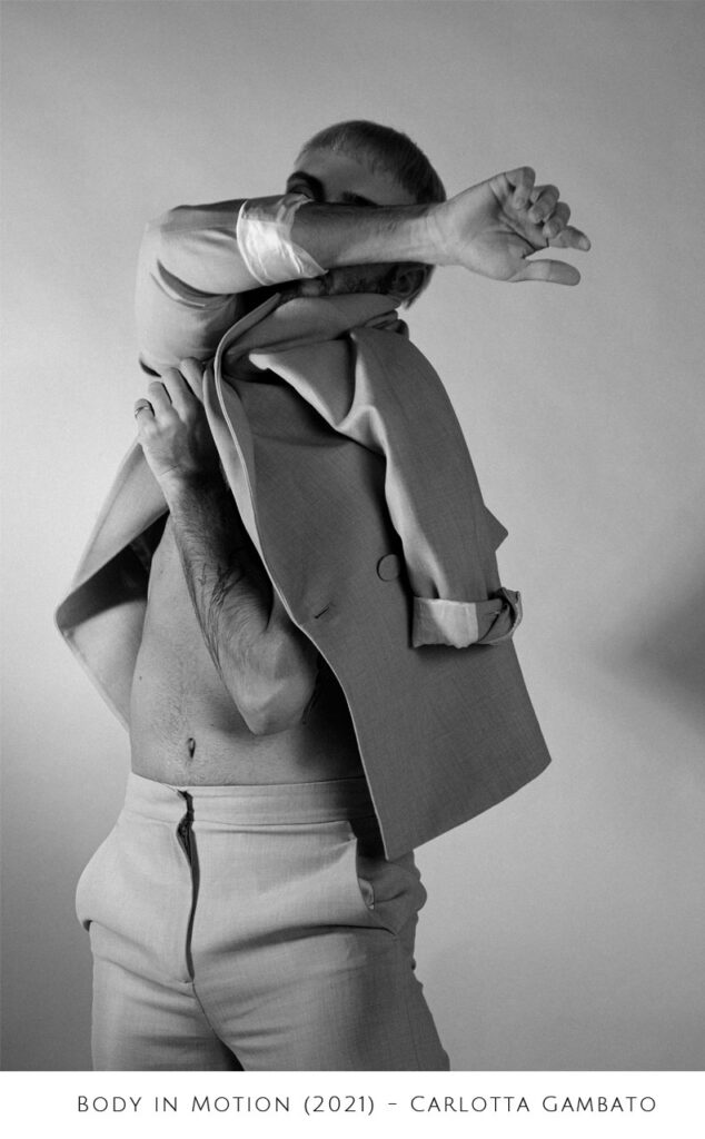 Carlotta Gambato - Artista Visual