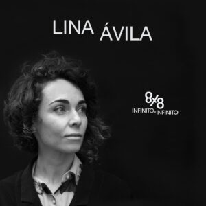Lina Ávila - Collage Republic - Artista Visual. 8x8 (Infinito por Infinito)
